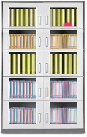 RFID天线&智能柜