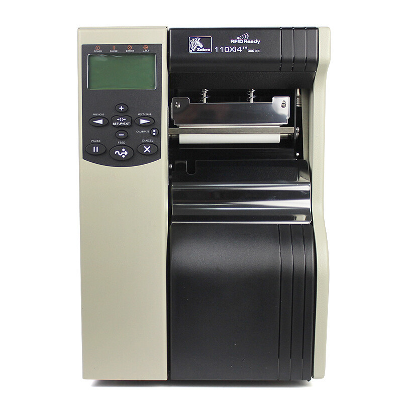 110XI4条码打印机
