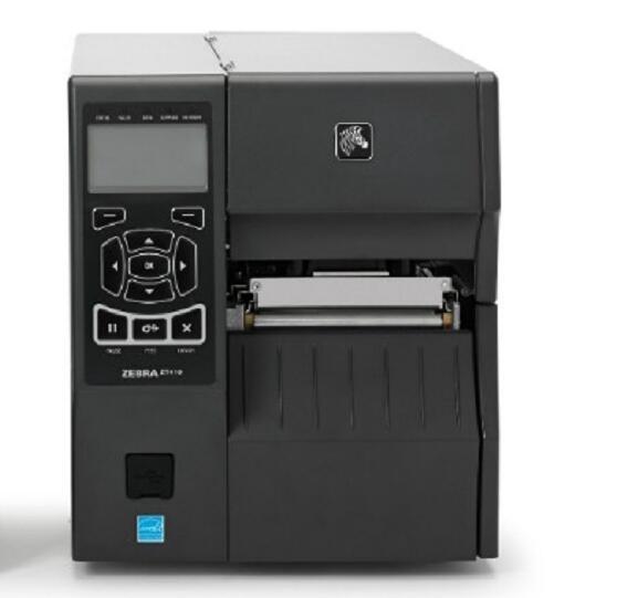 ZT410条码打印机