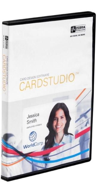 card studio